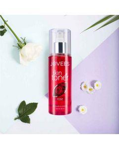 Jovees Herbal Rose Skin Toner Astringent-200ml