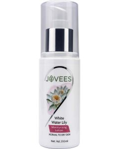 Jovees Herbal White Water Lily Moisturising Lotion-200ml