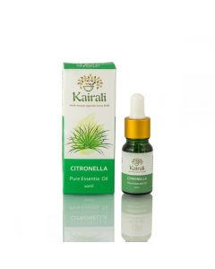 Kairali Citronella Essential Oil-10ml