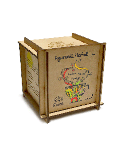 Kairali Herbal Infusion Combo Box - 90gm