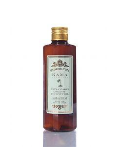 Kama Ayurveda Extra Virgin Organic Coconut Oil-200ml