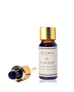 Kama Ayurveda Kumkumadi Miraculous Beauty Ayurvedic Night Serum-12ml