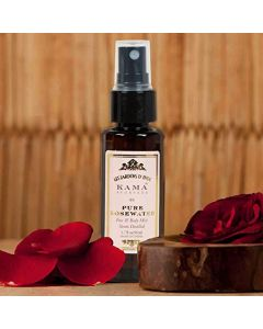 Kama Ayurveda Pure Rose Water-50ml