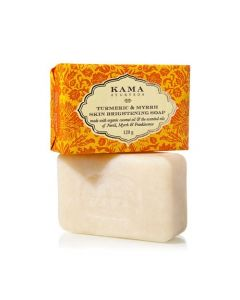 Kama Ayurveda Turmeric Soap-125gm