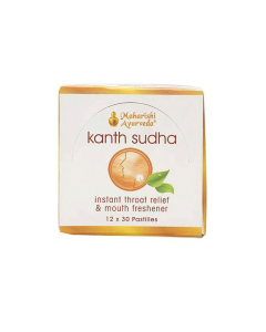 Maharishi Ayurveda Kasni Kanth Sudha-30tab