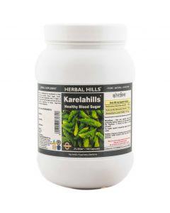 Herbal Hills Karelahills Capsule-700