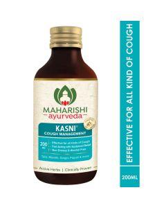 Maharishi Ayurveda Kasni Cough Syrup-200ml