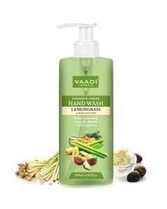 Vaadi Herbals Lemongrass & Shea Butter Hand Wash-250 ml