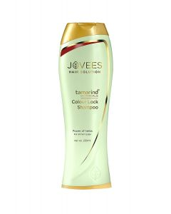 Jovees Herbals Colour Lock Shampoo-125ml
