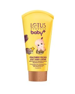 Lotus Herbals Baby Feathery Pecks-50gm