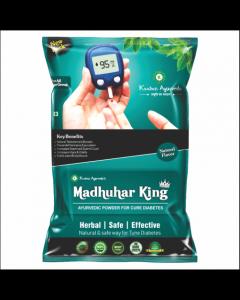 Kaahan Ayurveda Madhuhar King-120gm