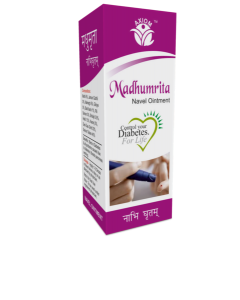 Axiom Madhumrita Navel Ointment-15ml Pack of 2pc