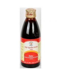 Dabur(Maha) Sudarshan Kwath-225ml