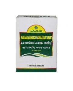 Nagarjuna Mahaaraasnaadi Kashaayam Tablets-100 Tablets