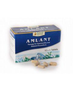 Maharishi Ayurveda Antacid and Digestive Aid-60tabs