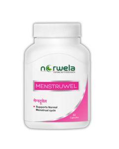 Norwela Menstruwel-60capsule