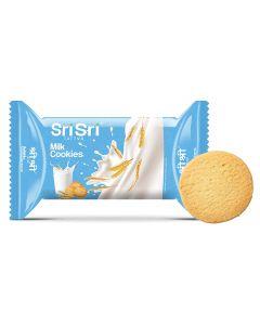 Sri Sri Milk Cookies-60gm