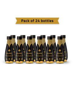 Auric Ayurvedic Mind Rejuvenation Beverage 250ml-Pack of 24 pcs