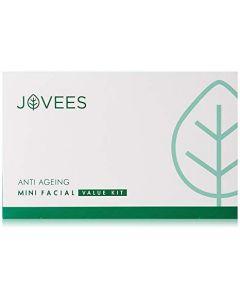 Jovees Herbals Mini Anti Ageing Facial Kit