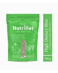 Pristine Organics Nutrillet Multi Millet Mix-500gm