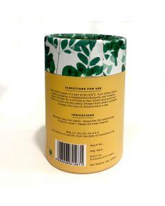 Butterfly Ayurveda Ayurvedic Moringa (Sahajan) Leaf Infusion Tea-25gm