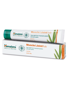 Himalaya Muscle & Joint Rub-20gm