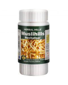 Herbal Hills Muslihills-60 Capsule