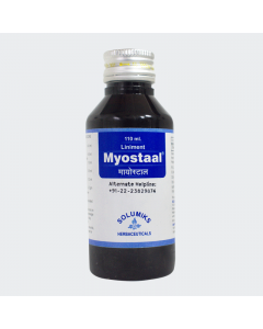 Solumiks Myostaal Liniment-110ml