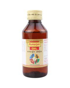 Nagarjun Herbal Care Rumarjun Oil-100ml