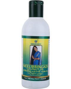 Nagarjuna Neelibringadi Coconut Oil-200ml