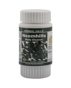 Herbal Hills Neemhills-60 Capsules