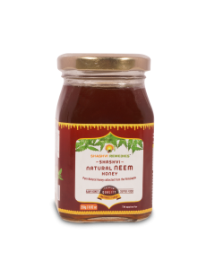 Shashvi Neem Honey-250gm