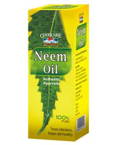 Goodcare Pharma Neem Oil-100ml