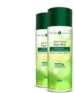 Netsurf Herbs & More Face Mist-200 ml