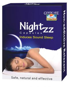 Goodcare Pharma Nightzz-10 Capsule