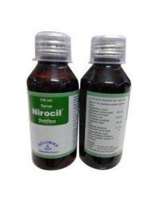 Solumiks Nirocil Syrup-110ml