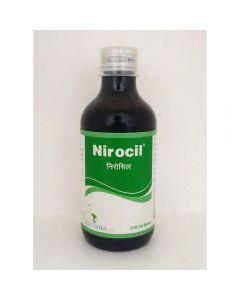 Solumiks Nirocil Syrup-210ml