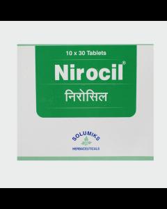 Solumiks Nirocil Tablets-30tabs