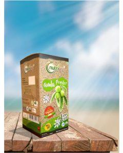Nutriorg Certified organic Amla Powder-250gm