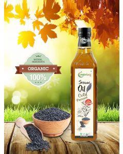 Nutriorg Certified Organic Sesame Oil-1ltr