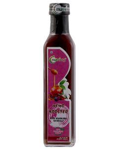 Nutriorg Hemo Booster Juice-300ml