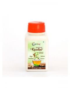 Nutriorg Ayush Kwath Kaadha-150 gm