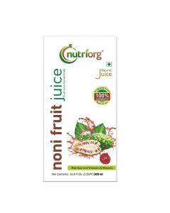 Nutriorg Noni Juice-500ml