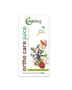Nutriorg Ortho care Juice-500ml