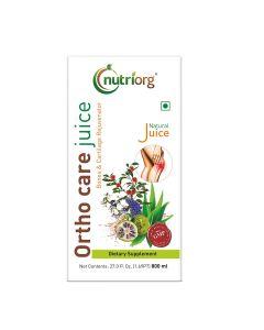 Nutriorg Ortho care Juice-1000ml