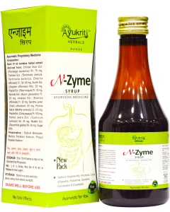 Ayukriti Herbal N-zyme-200ml
