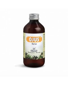Charak Pharma Ojus Syrup-200ml