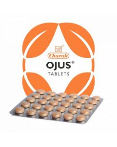 Charak Pharma Ojus -30 Tablets