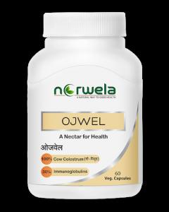Norwela Ojwel-60Capsules