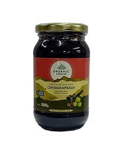 Organic India Organic Chyawanprash-500gm